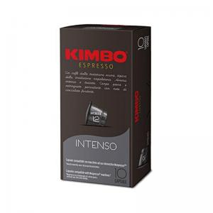 Kimbo Nespresso kapsule Intenso 10kom