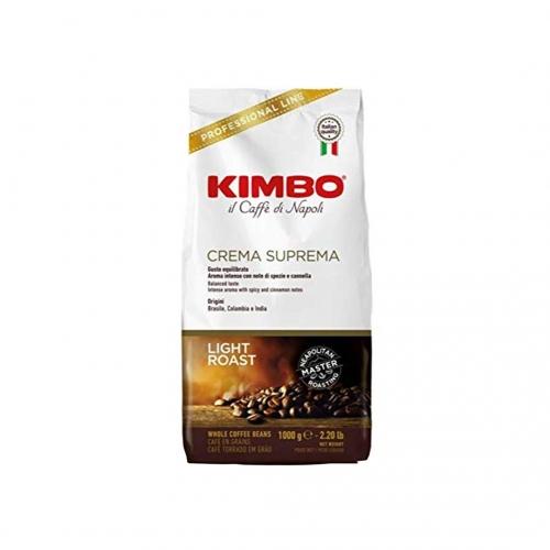 Kimbo Crema Suprema