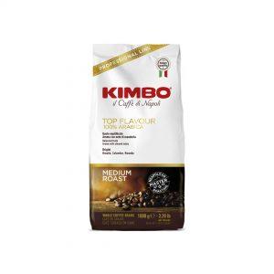 Kimbo Top Flavour