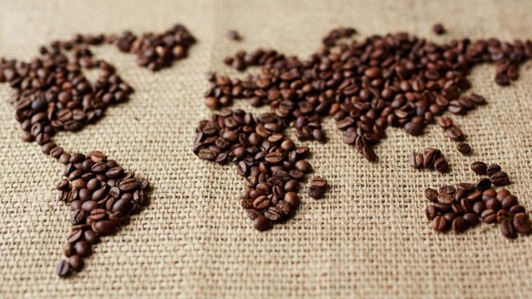 Kriza kafu ne dotiče