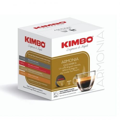 Kimbo Dolce Gusto kapsule Armonia 96kom