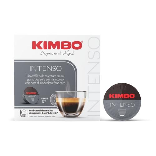 Kimbo Dolce Gusto kapsule Intenso 96kom